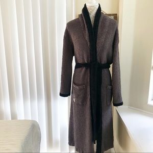 Barefoot Dreams | Cozy Chic Long Robe Size 3